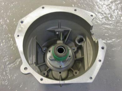 Duratec Engine to Ford Gearbox Hydraulic Clutch Bellhousing