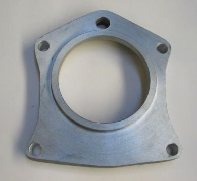 Adapter Plate for Ford Bellhousing to 2.8 Ford Gearbox-0