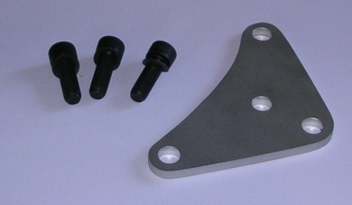 RS2000 Clutch Cable Adaptor Plate