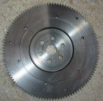 """Ford Duratec lightweight Steel Flywheel - 7 ¼ """" Race Clutch Plate"""