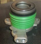Slave Cylinder for Duratec Engine to Ford Gearbox Hydraulic Clutch Front