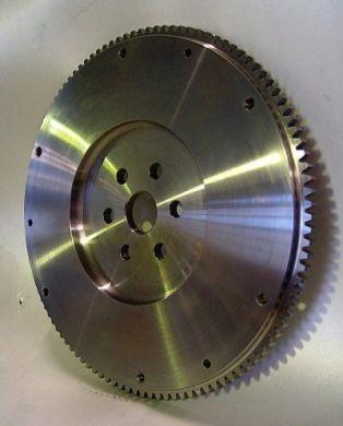"Ford Duratec lightweight Steel Flywheel - 8 1/2"" Clutch Plate"