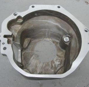 Vauxhall 2.0XE Engine to Borg Warner T5 Bellhousing