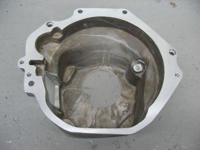 Vauxhall 2.0XE Engine to Borg Warner T5 Bellhousing