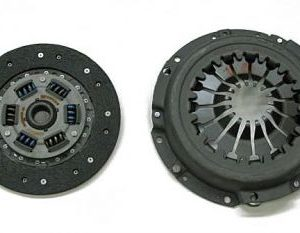 "8 1/2"" Clutch Cover and Friction Disc"