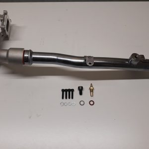Duratec Water Manifold