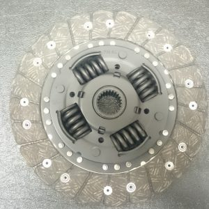 RWD Motorsport Heavy Duty Pinto Clutch Friction Plate-0