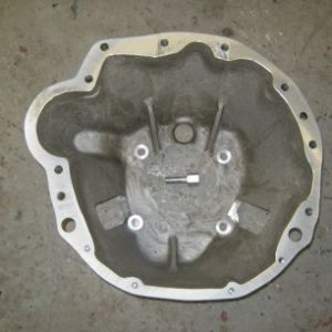 Sunbeam or Avenger to Ford Bellhousing