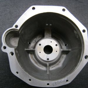 VW / Audi 1.8 Litre to Borg Warner T5 Bellhousing-0