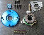 Borg Warner T5 Hydraulic Release Bearing Kit-0