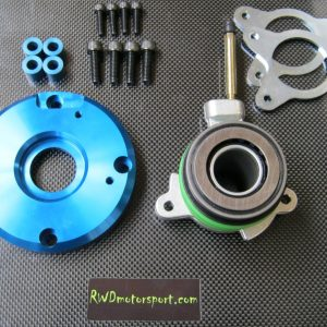 Borg Warner T5 Hydraulic Release Bearing Kit-0