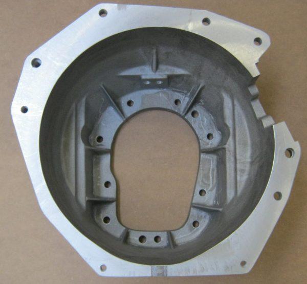 Duratec Engine to Toyota W Series Gearbox Bellhousing Kit-0