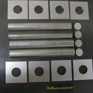 Fitting Kit for 20mm Sill Stands-0
