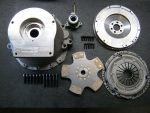 VW / Audi 1.8 Litre to Ford Type 9 Competition Bellhousing Kit-0