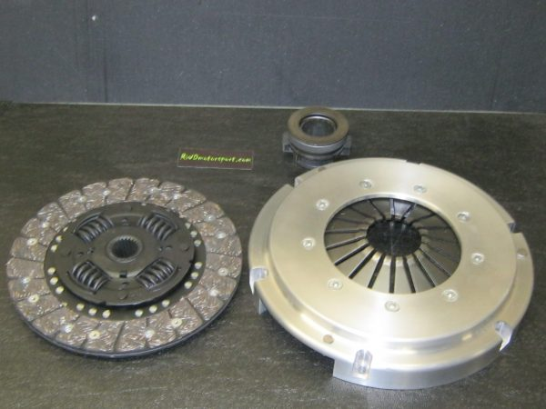 Rwd Motorsport Heavy Duty Pinto Clutch Cover and Clutch Plate-0