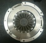 Rwd Motorsport Heavy Duty Pinto Clutch Cover and Clutch Plate-344