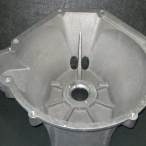 Ford Coyote V8 Engine to Quaife Bellhousing-0