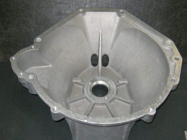 Ford Coyote V8 Engine to Quaife Bellhousing-0