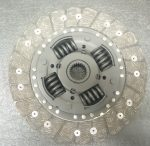 Rwd Motorsport Heavy Duty Pinto Clutch Cover and Clutch Plate-340