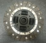 Rwd Motorsport Heavy Duty Pinto Clutch Cover and Clutch Plate-341