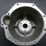 VW Audi Bellhousing