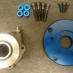 Borg Warner T5 Hydraulic Heavy Duty Release Bearing Kit-0
