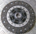 Mustang Falcon Commodore Heavy Duty 8 1/2 Inch Clutch Friction Plate-362