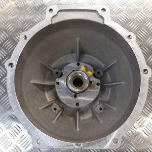 Millington Diamond Engine to Ford Gearbox-0