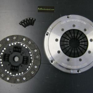 Honda K20 and K24 Heavy Duty Clutch Cover and Friction Disc Kit-0