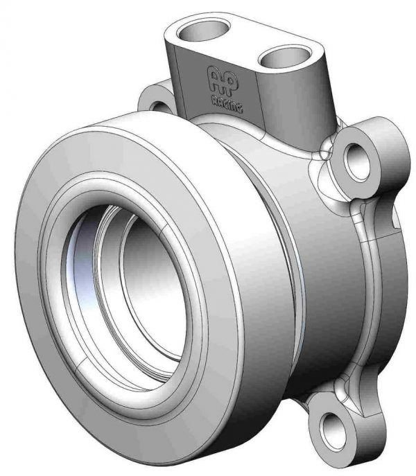 CP6859 series concentric slave cylinder