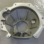 Vauxhall 2.0XE Engine to Ford Gearbox Cable Clutch Bellhousing