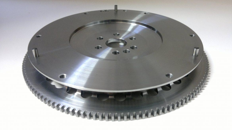 Ford Zetec SE Lightweight Steel Flywheel